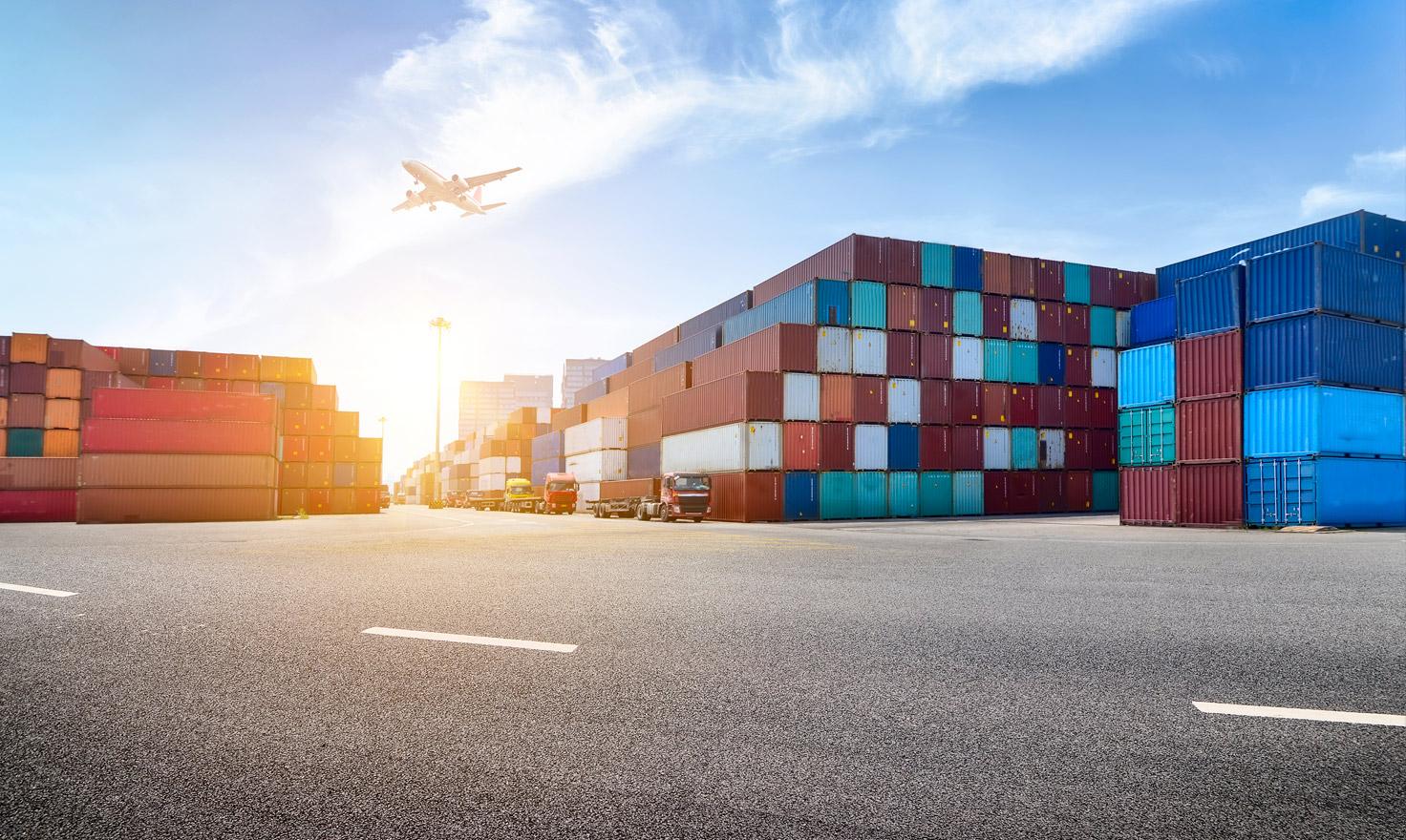 Logistica distributiva per spedizionieri